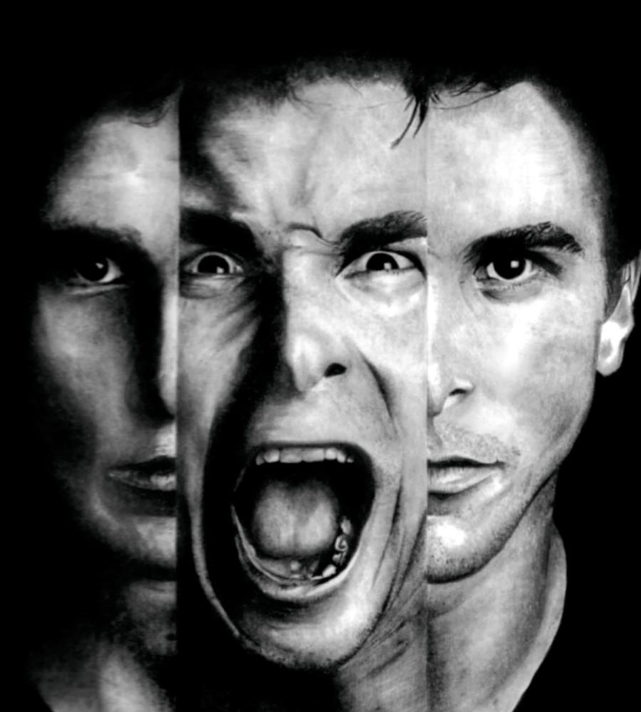 Психопатии