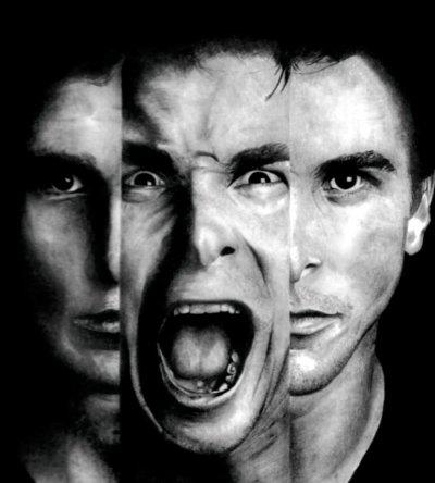 Параноидная психопатия