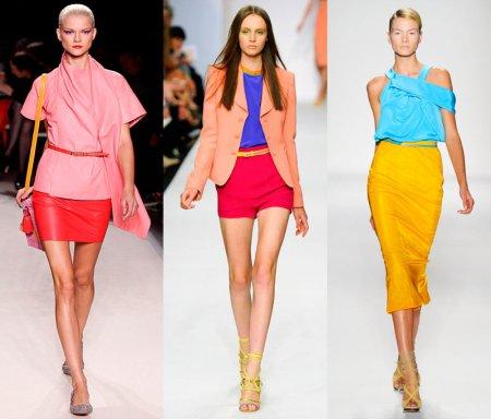 Мода это...