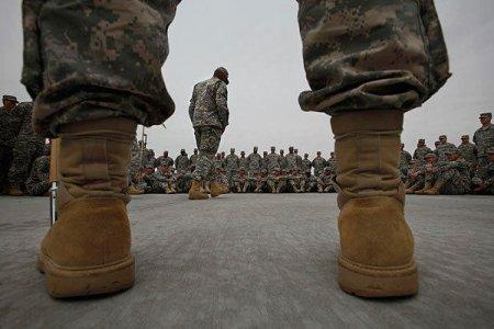 Общая методика военно-психологического исследования