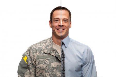 Лидер и лидерство среди военных